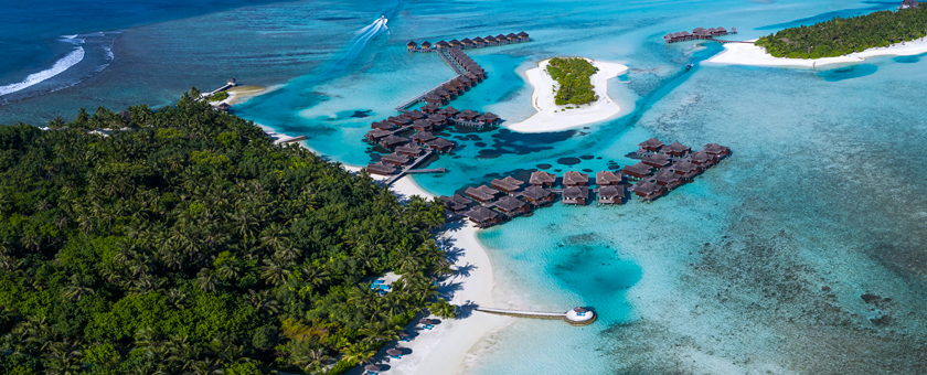 Sejur plaja Anantara Veli Maldive - noiembrie 2020