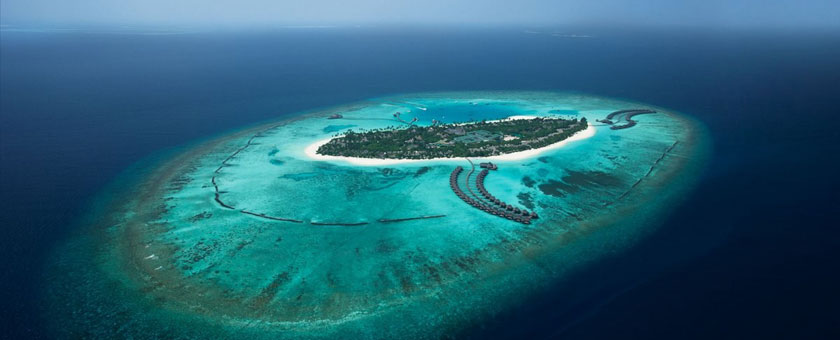 The Sun Siyam Iru Fushi Maldive