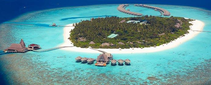 Anantara Kihavah Villas Maldive