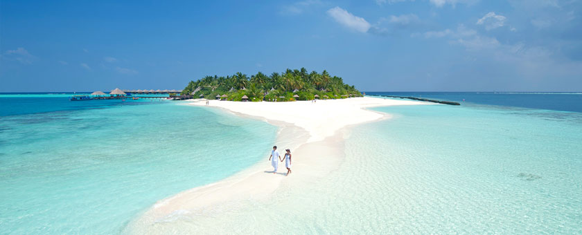 Honeymoon Maldive