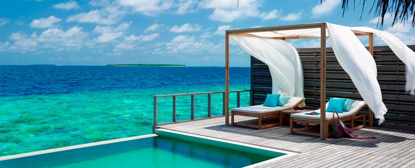 Revelion 2020 - Sejur plaja Dusit Thani Maldive, 9 zile - ultimele 2 locuri