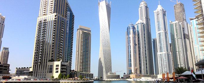 Family Experience, Dubai & Maldive
