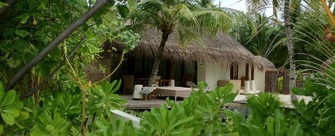 Family Experience Maldive