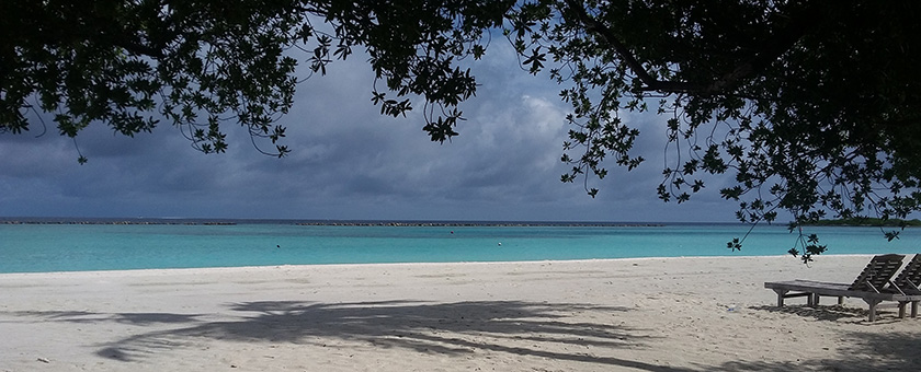Sejur plaja Maldive - 10 zile - iulie 2017