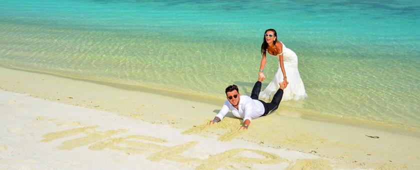 Luna de miere Maldive - august 2020