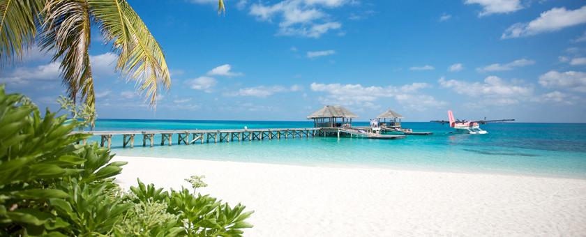 Discover Singapore & Maldive