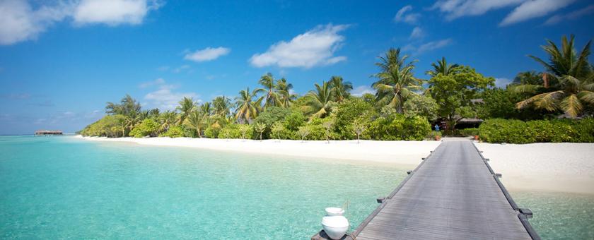 BEST DEAL - Paste 2020 - Sejur plaja Maldive, 10 zile