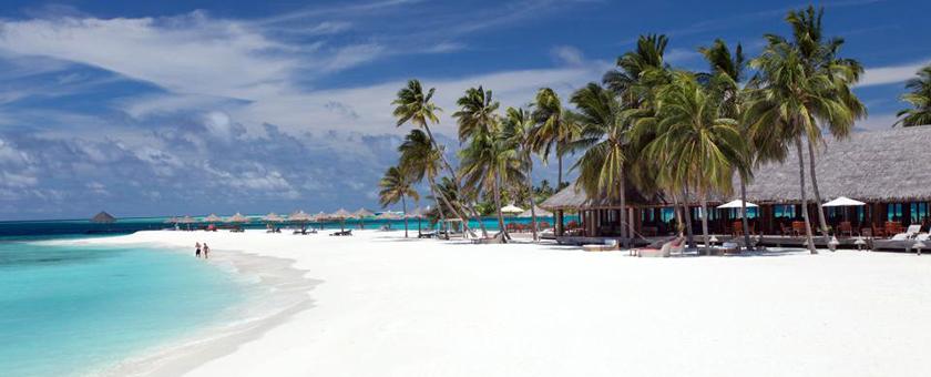 Paste - Sejur plaja Maldive, 8 zile