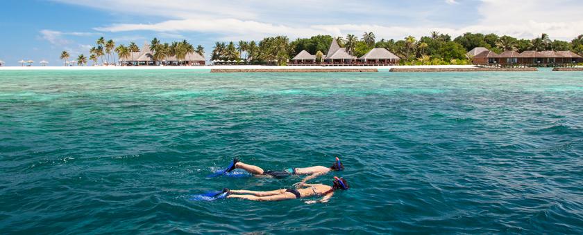 Luna de miere - Sejur plaja Maldive, 8 zile - iulie 2018