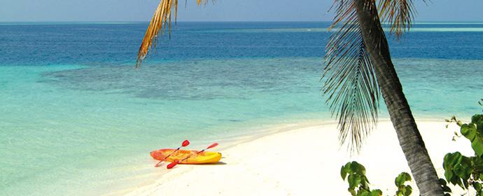 Paste 2014 - Luxury Maldive, 10 zile