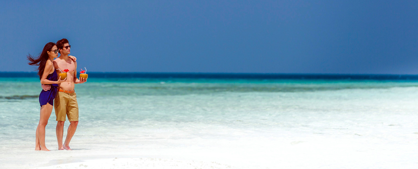 Sejur plaja Maldive - 8 martie 2021