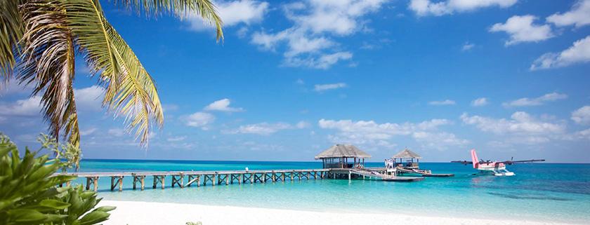 Lux South Ari Atoll Maldive in Style - zboruri business class