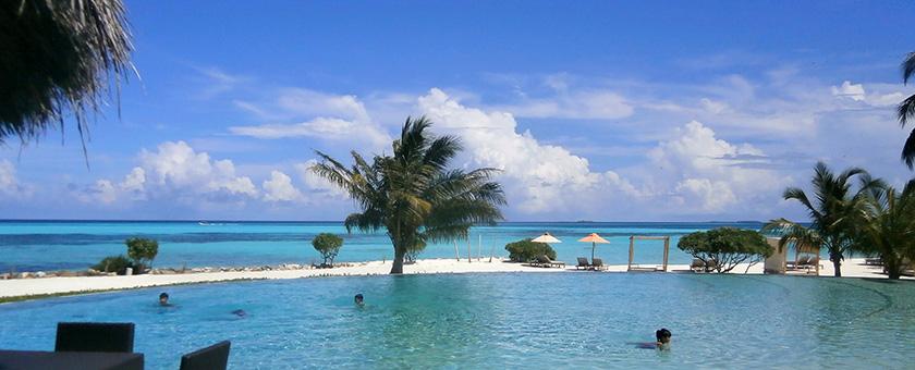 Sejur plaja LUX South Ari Atoll, Maldive - 10 zile - iulie 2017