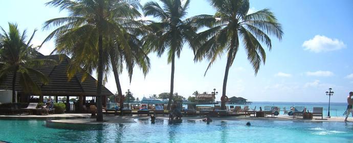 Revelion 2014 - Sejur plaja Maldive, 10 zile - 26 decembrie 2013