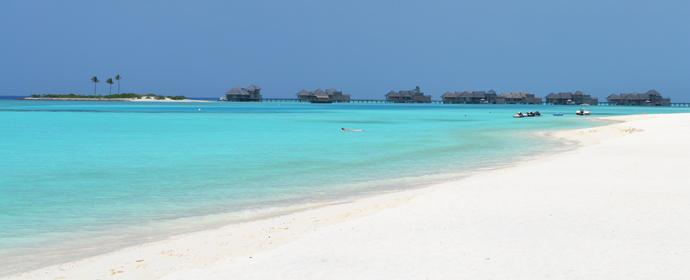 Sejur plaja Maldive, 8 zile - august 2017