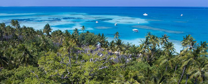 Sejur plaja Maldive - 7 ianuarie 2021