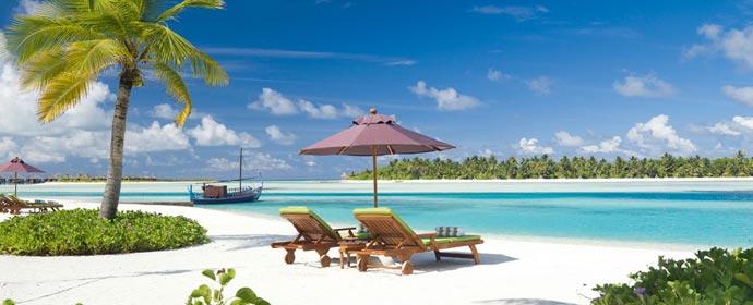 Naladhu Resort Maldive