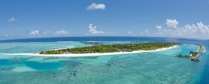 Discover Maldive & Dubai