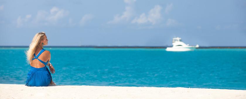 Luxury Sun Siyam Iru Fushi Maldive - zboruri business class