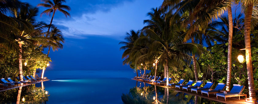 Sejur Dubai & Sun Siyam Iru Fushi Maldive, 10 zile - septembrie 2016
