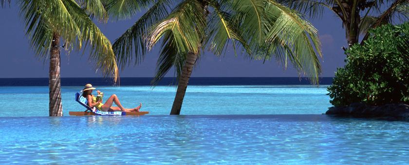 Paste 2021 - Sejur plaja Maldive