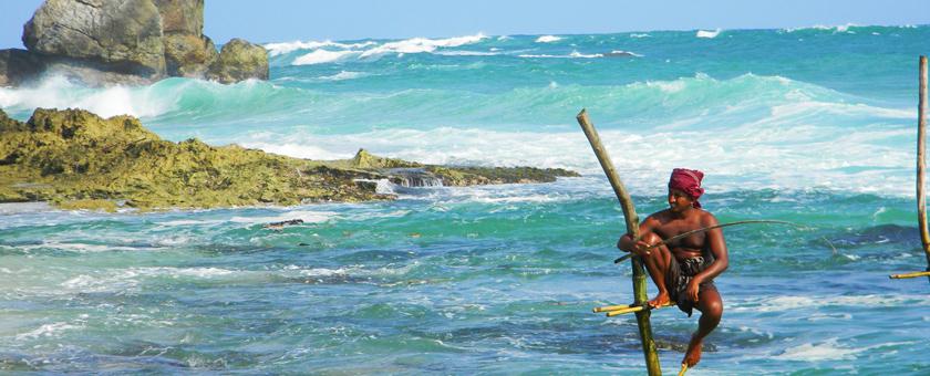 Discover Sri Lanka & Maldive