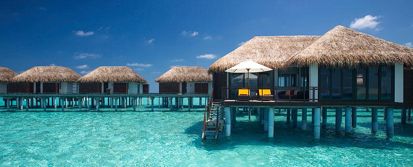 Maldive Touch