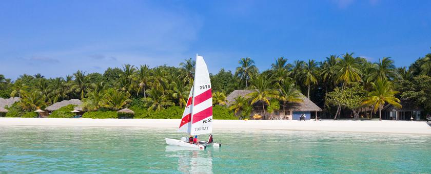 BEST DEAL - Sejur plaja Maldive - iunie 2020 - plecare din Cluj-Napoca