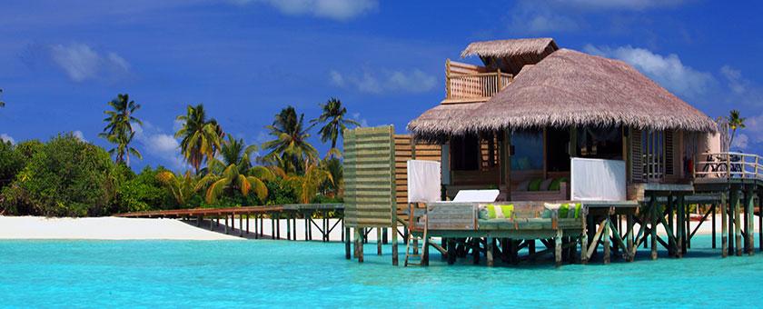 Luxury Retreat at Six Senses Laamu Maldive - cu Qatar Airways