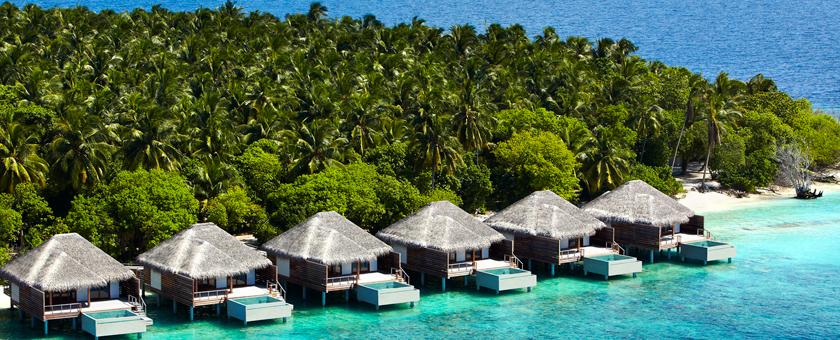 Sejur plaja Dusit Thani Maldive - august 2020
