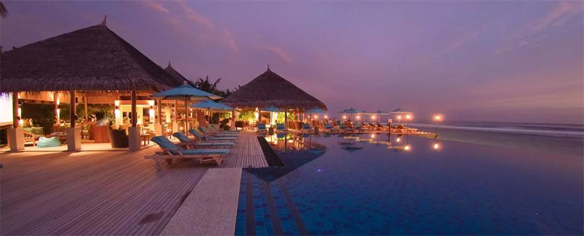 Revelion 2020 - Sejur plaja Anantara Veli Maldive, 10 zile
