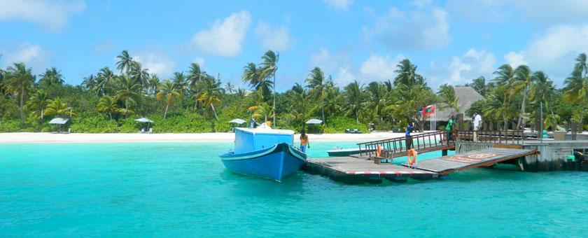 Shangri La Villingili Resort & Spa Maldive
