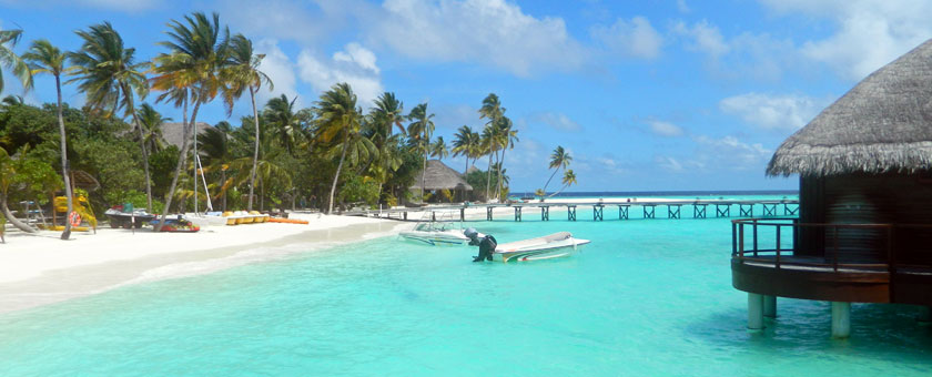 Discover Singapore & Maldive - cu Qatar Airways