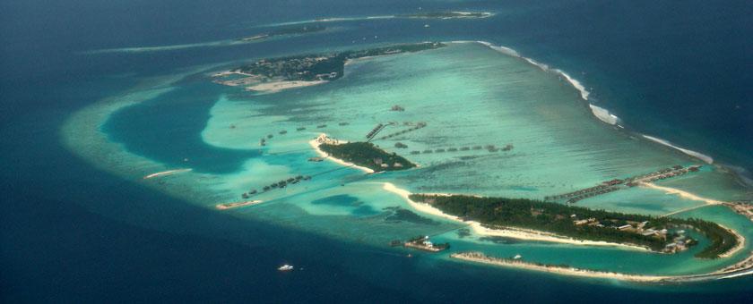 Paste 2021 - Sejur plaja Maldive, 10 zile