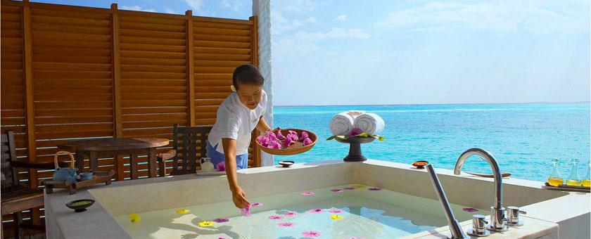 Wellness Lux* Maldive