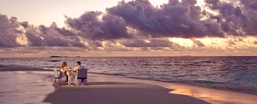 Luna de miere Maldive - iulie 2020