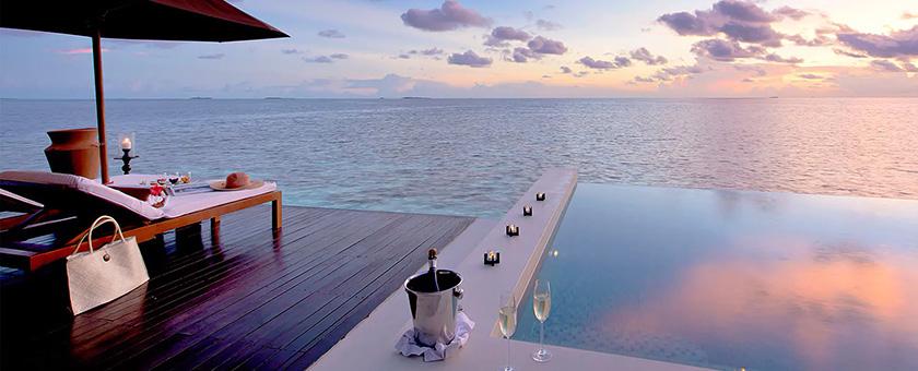 Revelion 2021 - Sejur All Inclusive charter Maldive, 8 zile