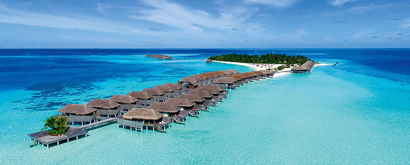 Sejur plaja Constance Moofushi Maldive, 10 zile - iulie 2017