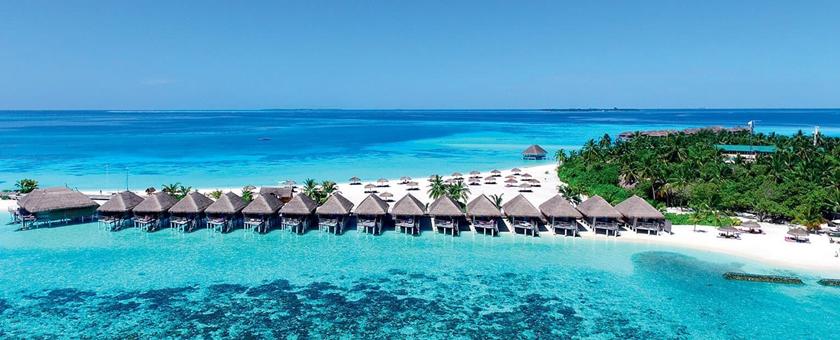 Sejur Constance Maldive, 9 zile - noiembrie 2019