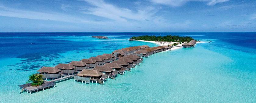 Constance Moofushi Maldive