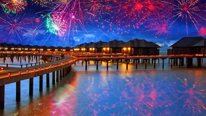 Craciun & Revelion 2021 - Sejur plaja Maldive, 11 zile