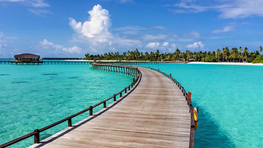 Sejur Luxury All Inclusive Maldive cu Razvan Pascu - ianuarie 2021, 10 zile