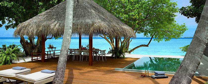 Sejur Dusit Thani Abu Dhabi & plaja Maldive, 10 zile - septembrie 2016