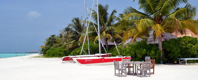 Discover Maldive