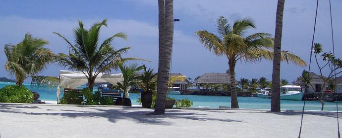 Maldives, Honeymoon Retreat in Paradise