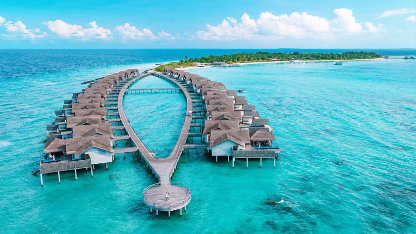 Paste 2021 - Sejur charter Fairmont Maldive, 10 zile