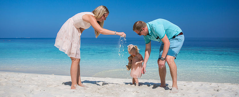 Revelion 2021 - Sejur cu familia plaja Maldive