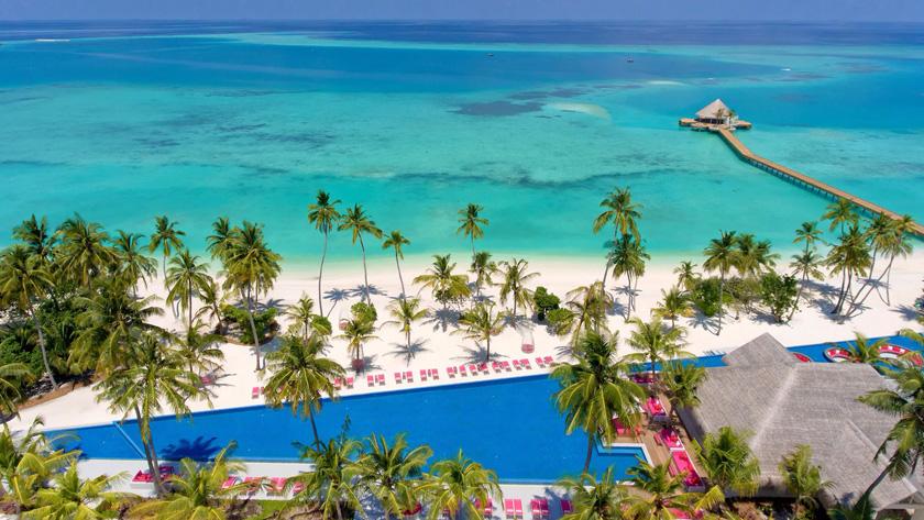 Sejur charter Kandima Maldives, 10 zile