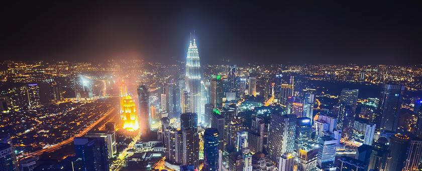 Revelion 2020 - Circuit Singapore, Kuala Lumpur & plaja Maldive, 12 zile