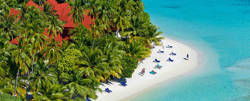 Discover Doha & Maldive